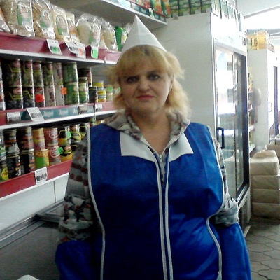 Сетлана Иванова-Пахомова, 12 мая , Краснодар, id219194653