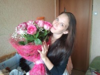 Дарья Бахтина, 25 мая 1998, Владивосток, id181261667