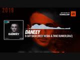 Daneey - B-Day Bash (with Weska &amp TKNO Bunker,Graz) #Periscope #Techno #music