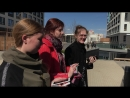 Светлана, Диана и Наташа: юные художницы, «Каменный ручей»