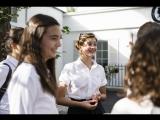 Быть учащимся Европейской школы Восточного партнерства: Ева