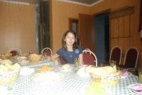 Айнура Малайсаринова, 3 октября 1988, Львов, id177540763