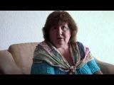 Виктория Токарева о своих фамильных ценностях.