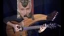 7th Element - Vitas - Harp Guitar Cover - Jamie Dupuis