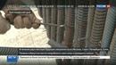 Новости на Россия 24 Крымский мост студотряды закрывают трудовой семестр на главной стройке страны