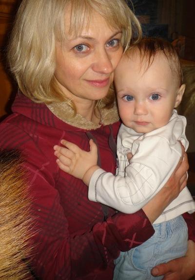 Анна Пойменова, 20 февраля , Тверь, id49784760
