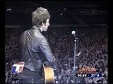 Oasis - Don't Look Back In Anger - Argentina