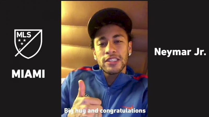 Jay-Z, Neymar, Tom Brady and other celebrities welcome new MLS Miami team MLSsoccercom