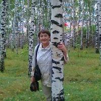 Валентина Вальматова