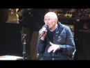 Phil Collins - FOLLOW YOU FOLLOW ME - October 5, 2018 - BBT Center Sunrise Florida