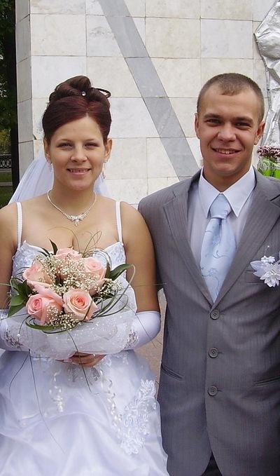 Аня Комарова, 20 мая , Сатка, id213504604