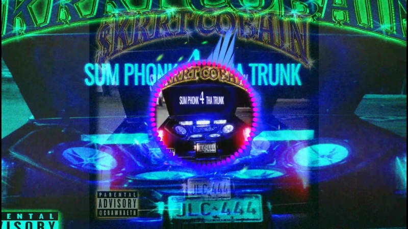 Sum Phonk 4 Tha Trunk Promo