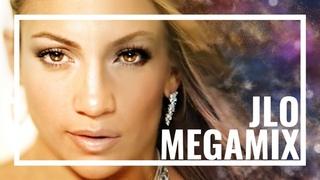 Jennifer Lopez Megamix: 20 Years of JLo - The Evolution of Jenny [25+ Hits!]