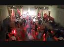 Танго на балу в честь 60летия ДК завода Урал