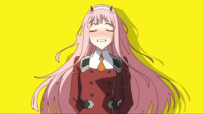 【ダリフラ】だんだん癖になるゼロツー10分耐久動画