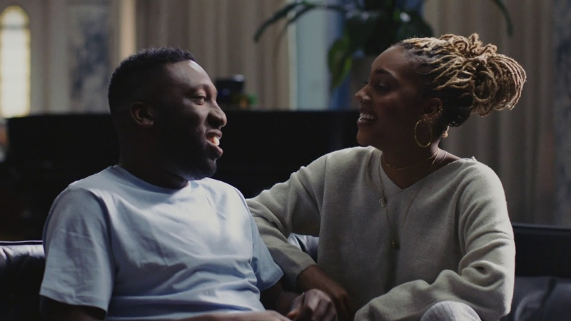 Giggs - Don't Go Hungry ft. Labrinth (Official Video)