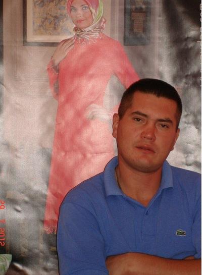 Ильяс Абсаттаров, 17 мая , Учалы, id198559712