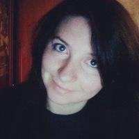 Анна Галицкая, 16 апреля 1989, Москва, id1993461