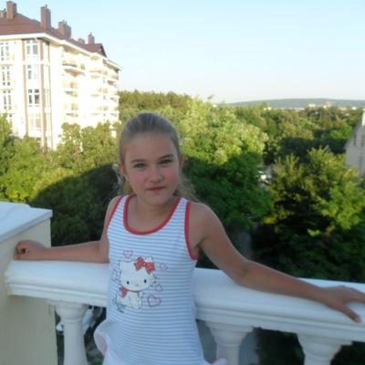 Лиза Морозова, 12 августа 1999, Белгород, id202335238
