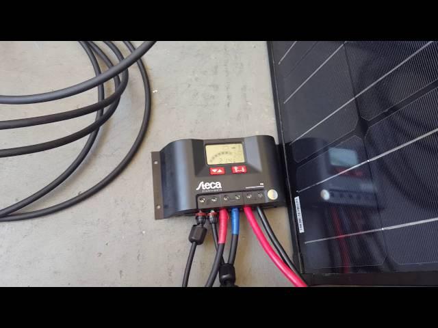Потребление тока ампер компьютера во время игр с аккумулятора