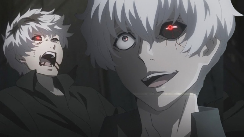 Tokyo Ghoul:Re S3「AMV」- Nowhere to Run