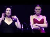 Tarja Turunen - Noche Escandinava III - Miau Miau Duetto buffo di due gatti G A Rossin