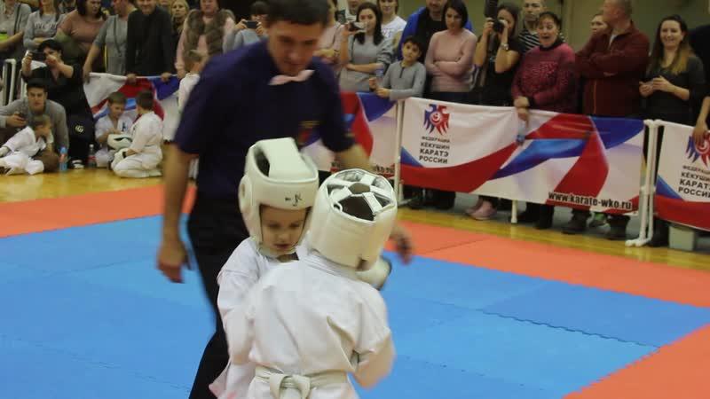 Всероссийский фестиваль боевых искусств «Пояс Черного моря» прошел 15-16 декабря в Анапе