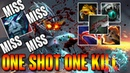 QO Phantom Assassin ONE SHOT ONE KILL Highlights Dota 2