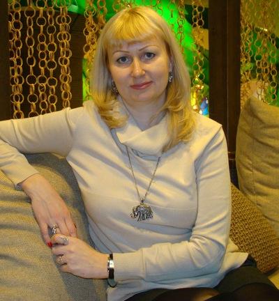 Оксана Орлова, 25 октября 1983, Омск, id195519700