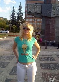 Рита Севостьянова, 3 февраля , Подольск, id10200036