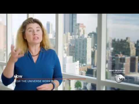 Тайна девятой планеты Discovery Как устроена Вселенная 2016 2017 HDTV