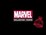 Marvel Collector Corps Infinity War Box Trailer! Funko Pop