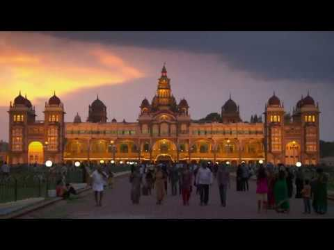 BBCs Great Indian Railway Journeys from Mysore to Chennai Part 3 of 4