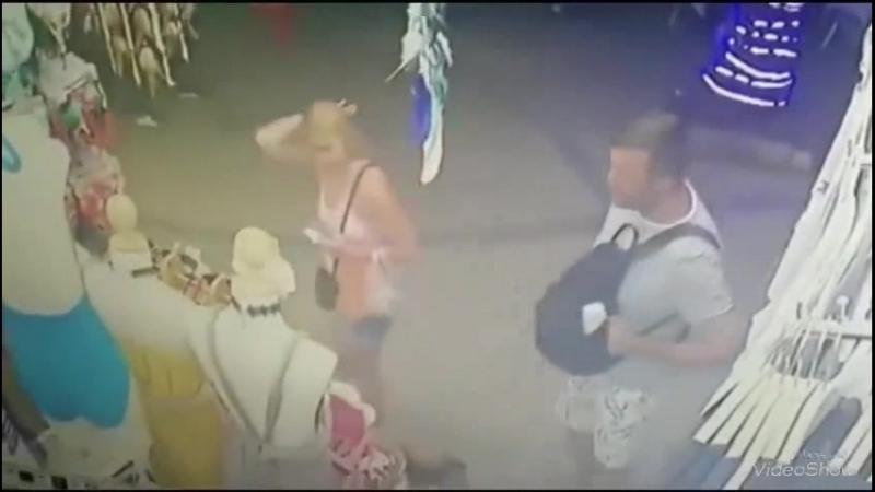 Семью из России объявили в розыск в Таиланде за кражу телефона
