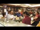 【K】Italy Travel-Venice Sandwich_Shop_Gondoli_Venezia