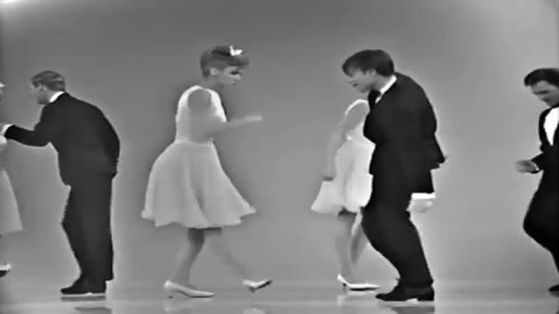 Shirley Ellis - The Nitty Gritty 1963