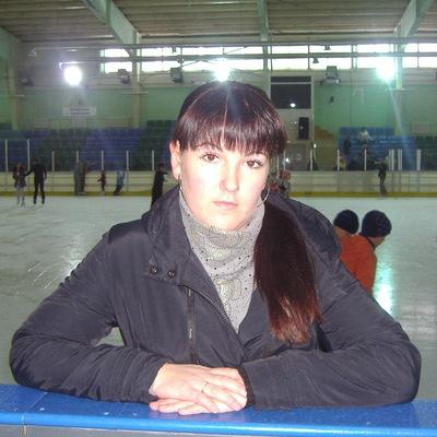 Анастасия Краюхина, 12 мая 1992, Коломна, id19220916