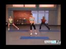 Джилиан Майклс (Jillian Michaels)-нет проблемных зонам( No More Trouble Zones Workout) Circuit 3