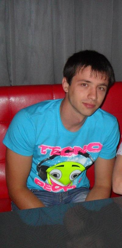 Рома Кравченко, 21 августа 1991, Енакиево, id110915377