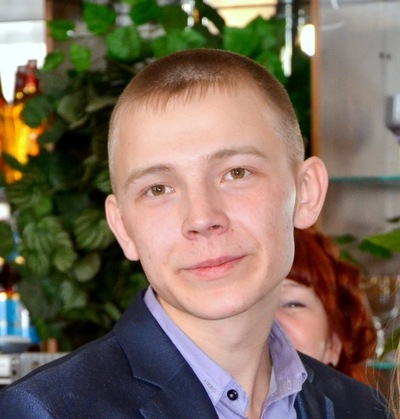 Алексей Антипин