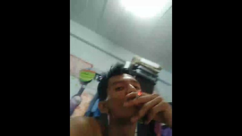 Usman Bkt - Live