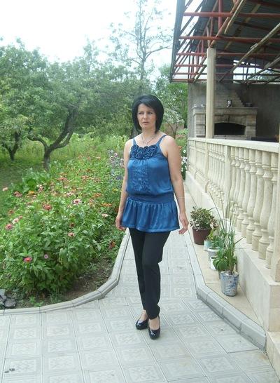 Irina Davitavyan, 11 апреля 1976, Ростов-на-Дону, id201107391