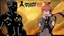 Shadow Fight 2 SPECIAL EDITION (БОЙ С ТЕНЬЮ 2) - ЗАБРАЛИ ОРУЖИЕ РЫБАКА
