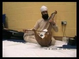 ₪ Ustaad Ranbir Singh Ji - Raag Asa - Taus