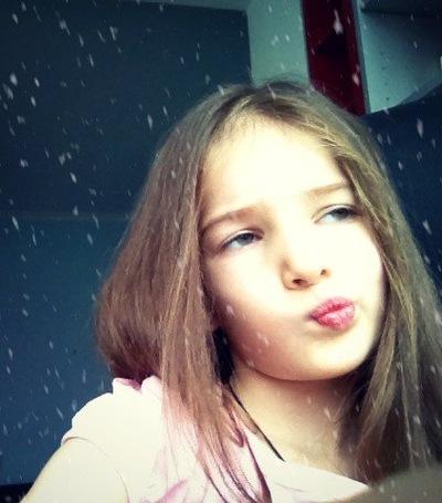 Анна Огаркова, 17 марта , Москва, id188257429