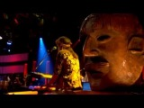 Crystal Fighters - Champion Sound (Live on Later with Jools Holland 2010)