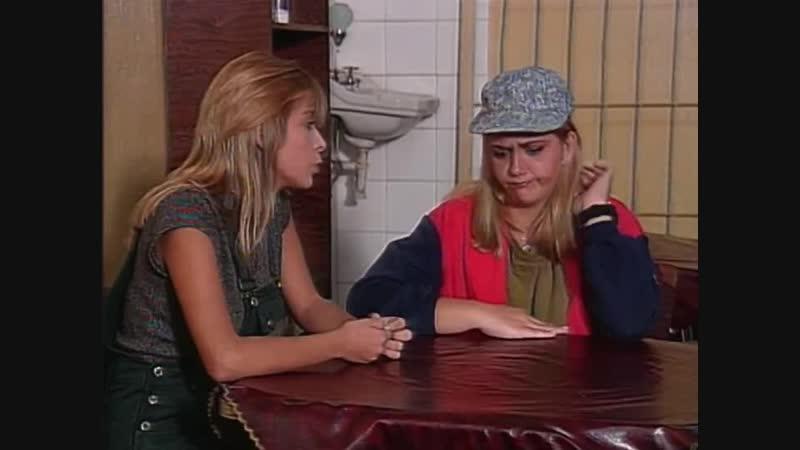 145.Милый враг(Венесуэла,1995г.)145-я серия