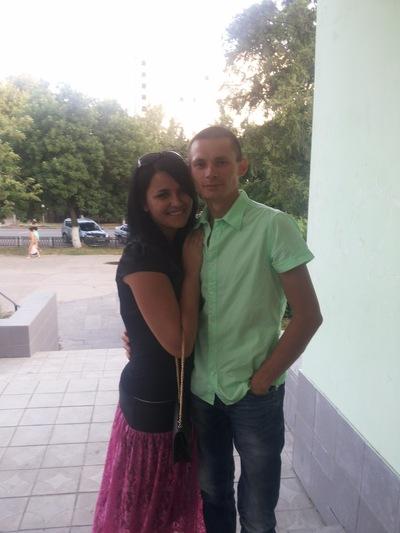 Татьяна Алеева, 31 мая 1989, Самара, id11986146