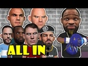 Everybody wants Robbie Lawler fight after Tyron Woodley injury