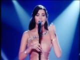 Nancy Ajram - Mestaniak (Live)